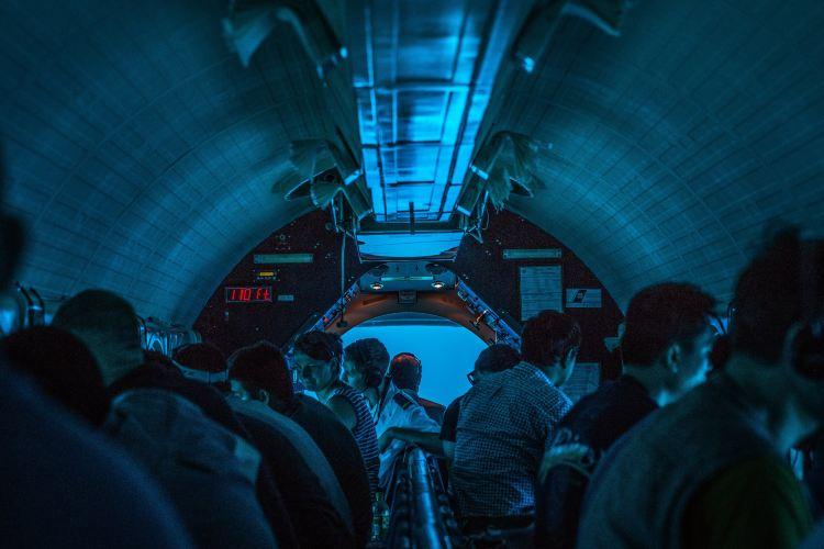 Atlantis Submarines1