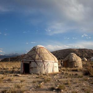 吉尔吉斯斯坦游记图文-策马啸西风,2014吉尔吉斯斯坦草原之旅