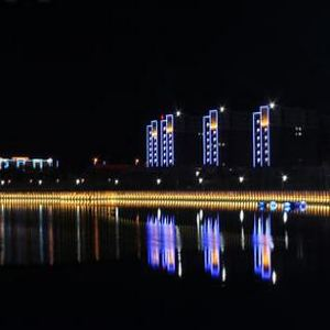 九莲泉旅游景点攻略图