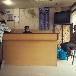 孟加拉国游记图文-简单但深刻的旅程part2