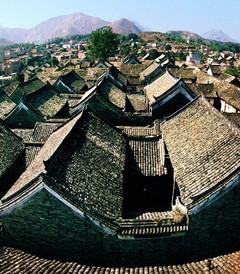 [灵山游记图片] 【广西灵山】古树古宅古文化,神秘穿越大芦村