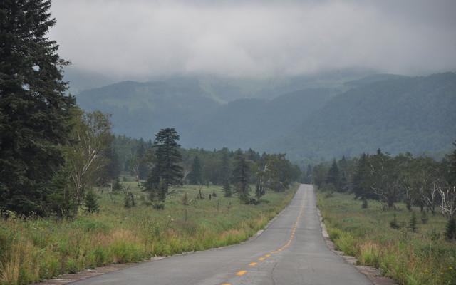 自驾东北行(四)云遮雾障长白山