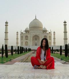 [新德里游记图片] 印度建筑艺术之旅(德里+阿格拉)