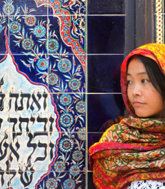 [以色列游记图片] 一生一次的以色列