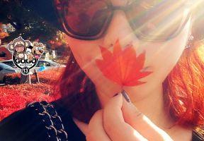 GOGO與猴媽の寰宇海外★第13站2013年11月★微遊記★『楓の霓虹國7日遊』米其林推薦◇賞楓◇美食