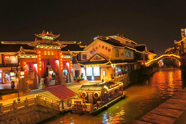 Nanchan Temple2