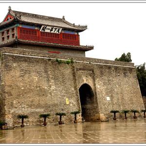 长白游记图文-长白山、中朝边境自驾游