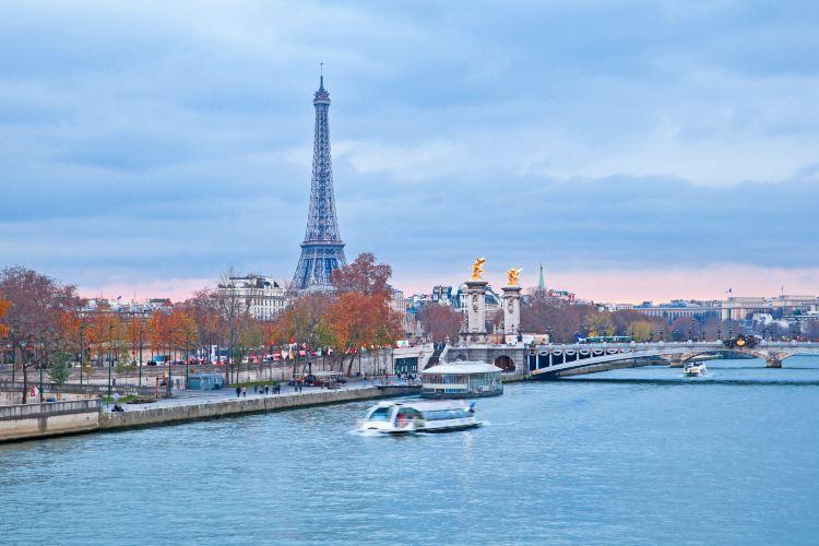 Seine River2