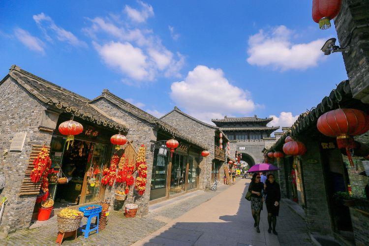 Dongguan Street Historical District4