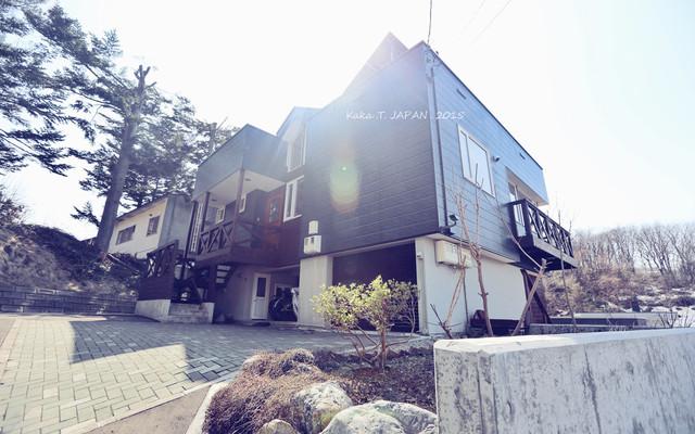 日本行记(下):在北海道交朋友,日本民宿体验记