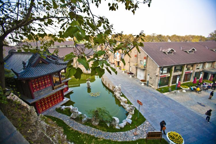 Xijindu Ancient Street4