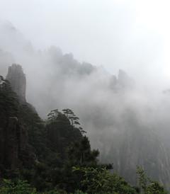 [黄山风景区游记图片] [三人行万里路14]黄山、三清山、龙虎山三山八天自驾行