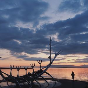 冰岛游记图文-每一种冰岛 - 从3次旅行到定居生活
