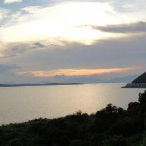 四会山湖水上乐园旅游景点攻略图