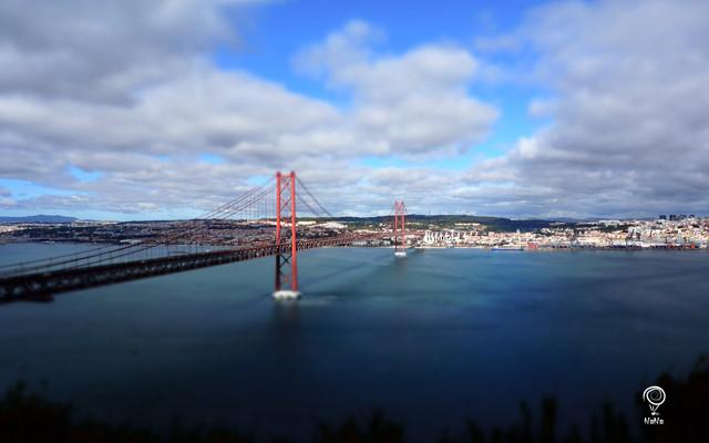 【娜娜出品】非经典不寻常,新春葡萄牙之旅