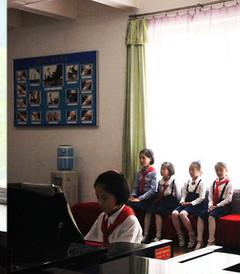 [平壤游记图片] 看到朝鲜