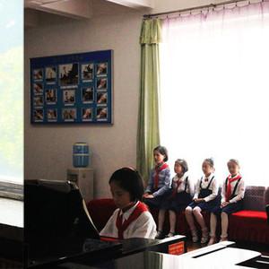 平壤游记图文-看到朝鲜