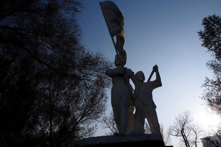 Stalin Park4