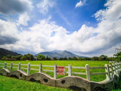 Ruisui Ranch