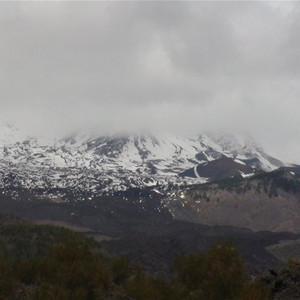 卡塔尼亚游记图文-[原创]到了马上要喷发的埃特纳火山山顶---意大利9.西西里6.赛马西30。