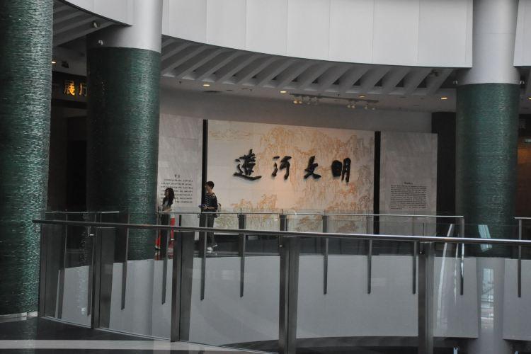 遼寧省博物館4