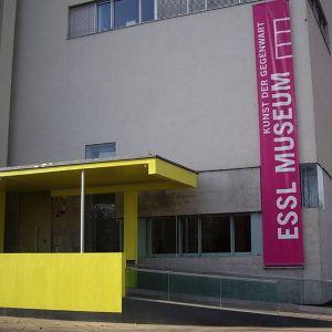 Essl 美术馆旅游景点攻略图