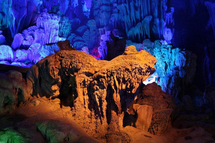 루디옌 동굴4