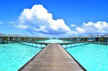 【梦中de天堂】在马尔代夫假日岛、太阳岛の简单小日子