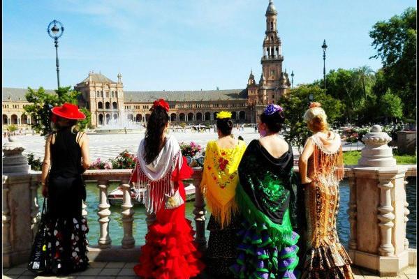 羊年出游第一站--西班牙、葡萄牙