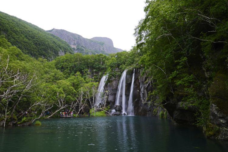 Luyuan Pool 1