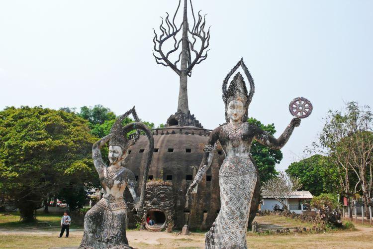 Buddha Park4