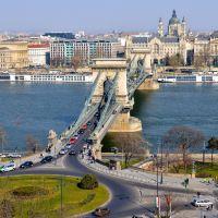 布达佩斯图片