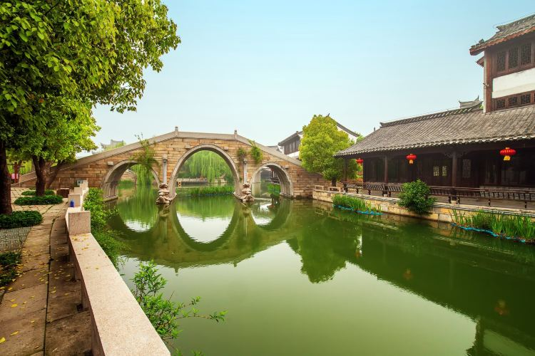 Taierzhuang Ancient City3