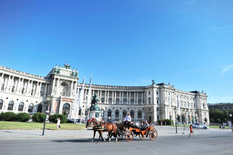 Hofburg Palace1