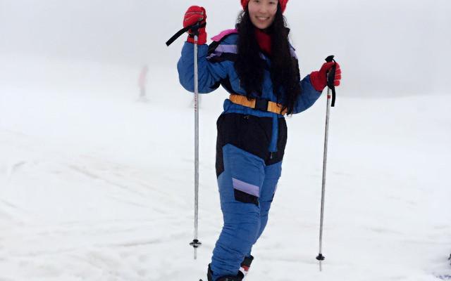 冰与火之旅:西岭雪山&花水湾温泉之旅