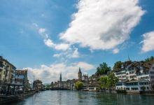 瑞士8日火车之旅
