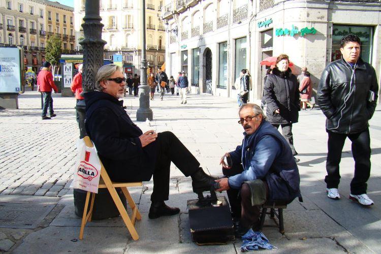 Puerta del Sol4