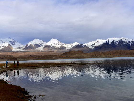 喀拉庫勒湖