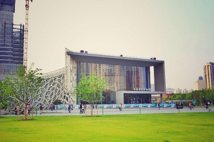 Shanghai Natural History Museum2