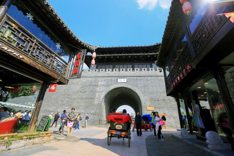 Dongguan Street Historical District2