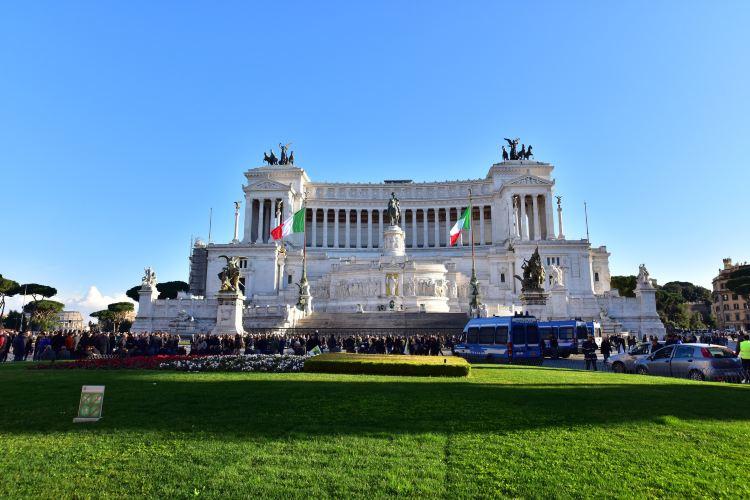 Piazza Venezia3