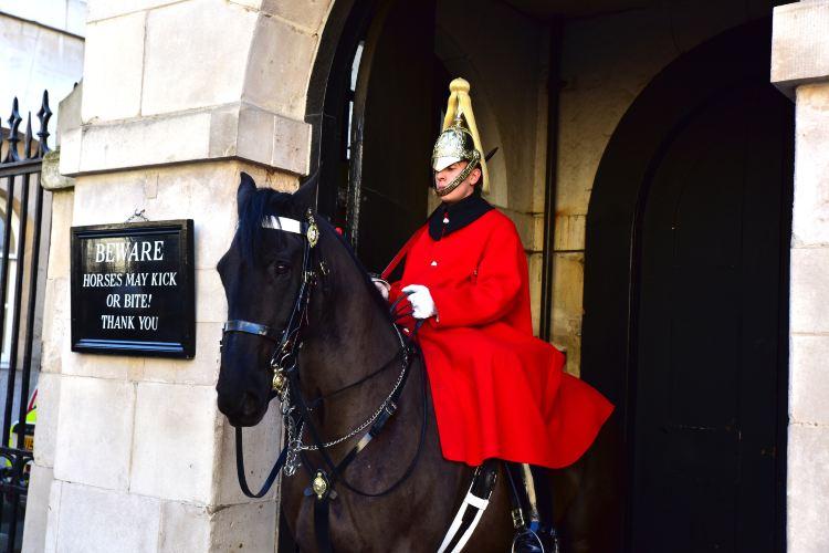 Horse Guards Parade2