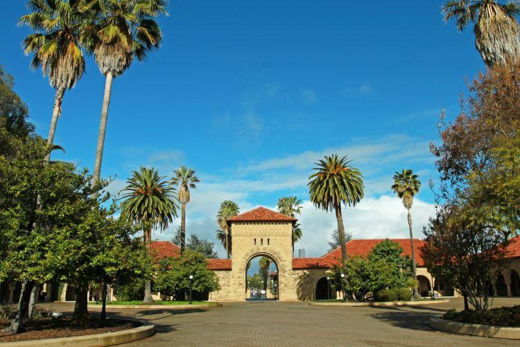 스탠포드 대학1