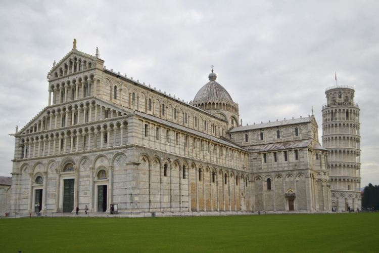 Leaning Tower of Pisa2