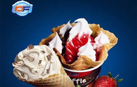 DF冰淇淋(新馬特店)