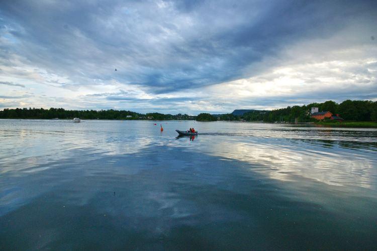 維納恩湖1