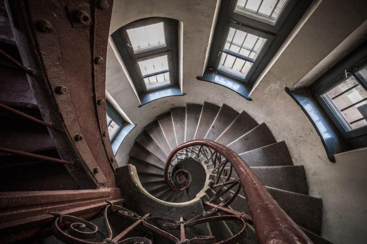 독일 감옥유적박물관3