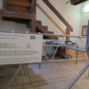 桥塔博物馆旅游景点攻略图
