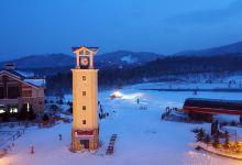 哈尔滨滑雪泡汤特色2日游