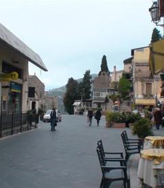 [西西里大区游记图片] [原创]陶尔米纳是游览西西里岛的首选地---意大利11.西西里8.赛马西32.